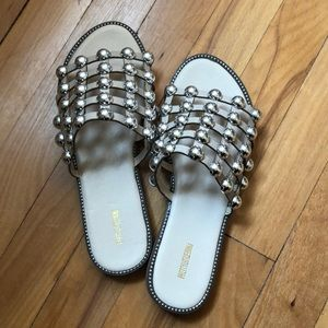PrettyLittleThing Shoes - Pretty Little Thing Slides